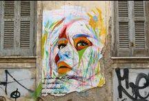 Street Art / Street Art from around the world.