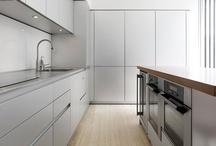 Kitchen / by Karuna Sudachit