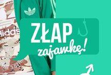 Złap zajawkę - mężczyźni / Łapcie inspirację! Stylizacje przygotowane przez ekipę Sizeer!