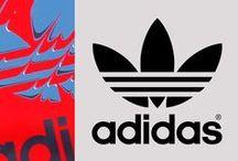 Adidas - Słynna koniczyna