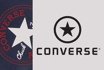 Converse - shoes are boring wear sneakers