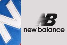 New Balance - Endorsed by no one