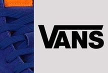 Vans - Vans on the wall