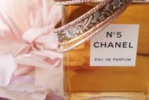 Chanel N.5 perfume