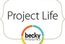 Project Life / by Caro-line