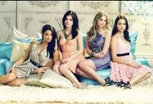 Pretty Little Liars <3 / PLL LOVER!!!!