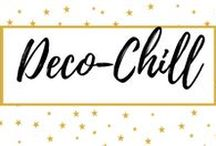 Deco-Chill / Chill out and relax places deco ideas and trends