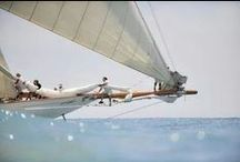 Sailing / The beauty of sailing and lifestyle.
