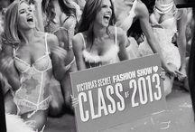 The Victoria Secrets Fashion Show 2013
