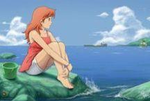 Cartoons/anime