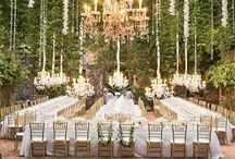 Wedding Bliss / by Le Ann Castro