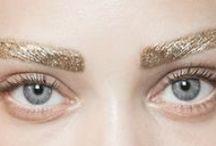 makeup_ / by Elodie Pilboue