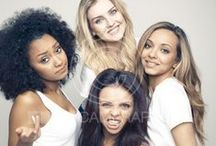 little mix / by Tania Soto