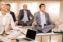 L'art de rester zen au travail