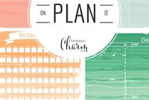 Planner and Organisation