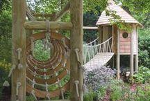 děti a zahrada / children and garden