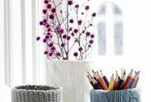 jehlice / knitting