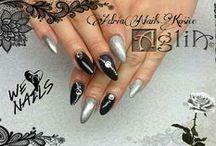 nail art - inspirace