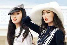 Asia Style / Modern Asia style
