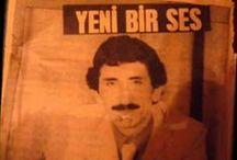 KARIŞIK  MÜZİK KÖŞESİ / Sevdiği Türküler / by Menderes Uysal