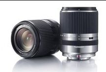 Photo Gear / Photography Camera lenss