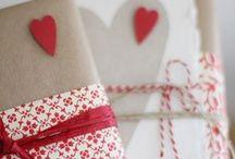 dárky, dárečky / gifts