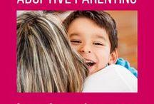 Adoptive Parenting / Therapeutic parenting for adoptive families