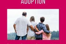 Adoption / Helping adoptive parents navigate through therapeutic parenting, meetings with social workers, advocating for your child at school...