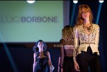 Luigi Borbone / Fashion Show of Luigi #borbone by #Cilento #Fashion in Tour in Castle of #Agropoli - Italy | Photo by Alfonso D'Alessandro Photographer