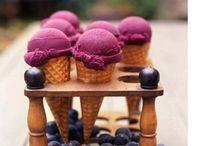 Παγωτά & frozen yogurt