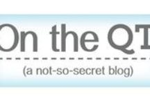 BLOG / by Quilting Treasures