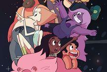 Steven Universe / Steven Universe fanboard! ⭐️