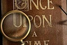 Once upon a time ♥