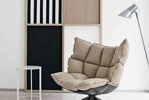 Armchairs | Design / Poltronas / Armchairs