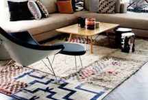 Rugs | Design / Tapetes / Rugs