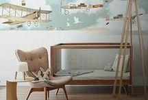 Babys Room | Interior / Quarto de bebes | Baby Rooms