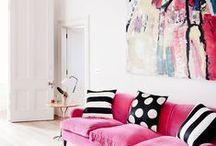 Pink | Decor