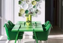 Green | Decor