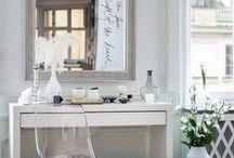 Dressing tables | Design