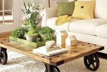 Coffee tables | Design