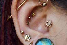 Tattoo/Piercing