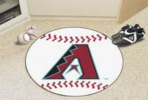 MLB-Arizona Diamondbacks tailgating ideas, Man Cave Decor and Car Fan Gear / Find and Buy the latest Arizona Diamondbacks gear for tailgating, Fan Cave Accessories and Merchandise for you car or truck