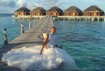 Ayada Maldives  / I love maldiv AYADA