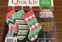 In the News / by Quilting Treasures