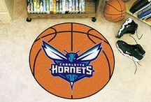 NBA - Charlotte Hornets Tailgating Gear, Fan Cave Decor and Car Accessories / Find the latest Charlotte Hornets Tailgating Supplies, Decor for your NBA Man Cave and Automotive Basketball Fan Gear for your car or truck