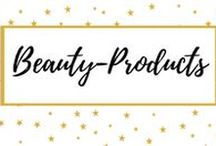 Beauty Products / Beauty products