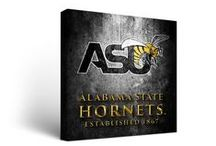 ASU Hornets Tailgating Games, Cornhole, Man Cave Decor, Hornet Wall Art / Alabama State University Hornets Cornhole Boards, Washers and ASU Hornet Tumble Tower Games, Wall Art, Area Rugs and Door Mats, Corn Hole Bags and More.
