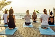 Travel / With the help of Yovada Life find the best yoga retreats and teacher trainings to travel to all over the world. These travel articles will help you research, plan and book your dream trip, covering everything from what to pack, to how to get the most out of it.