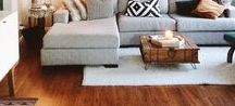 EcoBalanza loves Neutral Homes / Interior design, with neutral pallets, for the cleanest, most sophisticated look