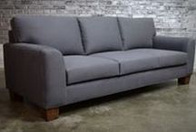 SOFAS || By EcoBalanza / The Sofas and other pieces we bring to life.